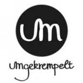 Logo umgekrempelt