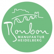 Logo Heidelberger Bonbon Manufaktur