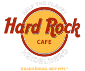 Logo Hard Rock Cafe Heidelberg