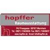 Logo hopffer Raumausstattung