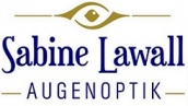 Logo Sabine Lawall Augenoptik