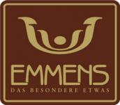 Logo Emmens Blumen