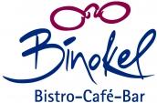 Logo Bistro Binokel
