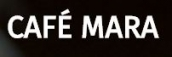 Logo CAFÈ MARA  Mara Lovric