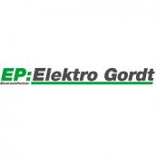 Logo EP Elektro Gordt