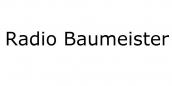Logo RADIO - BAUMEISTER