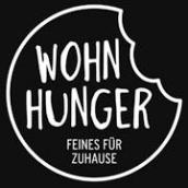 Logo WOHNHUNGER