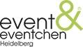 Logo event & eventchen Heidelberg