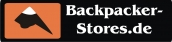 Logo Backpacker Stores