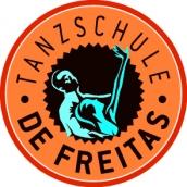 Logo Tanzschule de Freitas Heidelberg