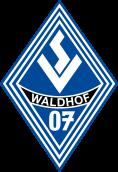 Logo SV Waldhof Mannheim 07