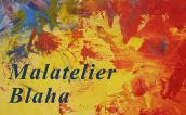 Logo Malatelier Blaha