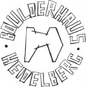 Logo Boulderhaus Heidelberg