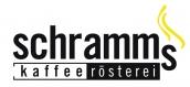 Logo Schramms-Kaffeerösterei e.K.