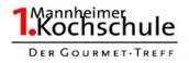 Logo 1.Mannheimer Kochschule