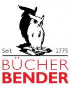 Logo Bücher-Bender