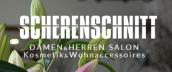 Logo Scherenschnitt