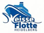 Logo Weiße Flotte Heidelberg